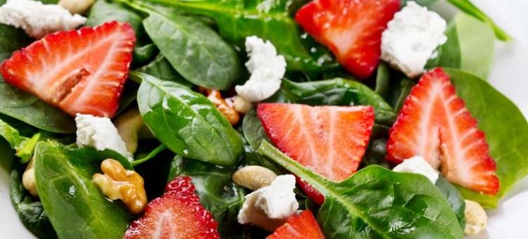 βιολογικές φράουλες, βιολογικα προιοντα